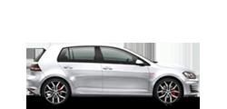 Volkswagen Golf GTI хэтчбек 2013-2021