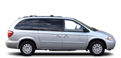 Chrysler Town and Country 2004-2007