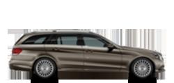 Mercedes-Benz E-класс универсал 2016-2021 новый кузов комплектации и цены