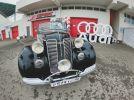 Audi quattro days: превосходство технологий - фотография 14