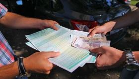 Новое мошенничество с ОСАГО набирает обороты в России